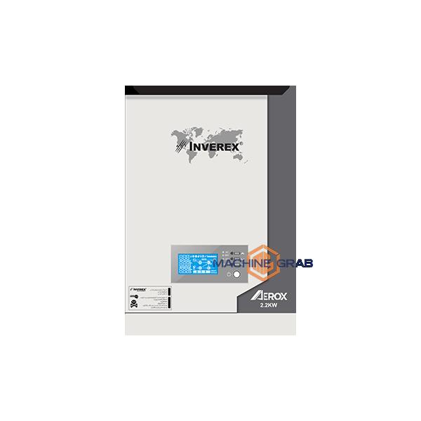 Inverex Aerox 2.2KW Solar Inverter