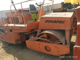 Dynapac CC21A Double Drum Roller