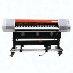 Flex machine dx5 xp600 1.8 or 1.6 meter