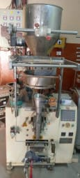 Automatic Packing Machine (CX SERIES BACK-SEAL TYPE)