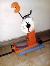 Charpy Impact Test Apparatus