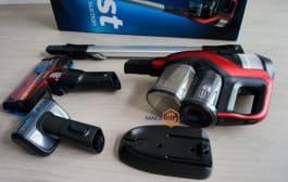 Philips Cordless Vaccum Cleaner