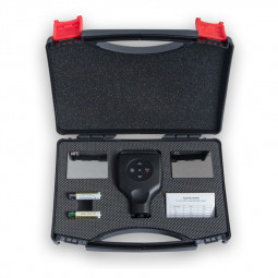 Coating Thickness Tester DFT Paint Meter