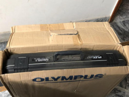Olympus IPLEX LX